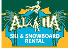 Aloha Ski Rentals